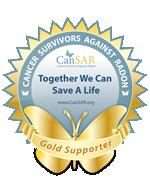 CanSAR logo